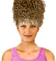 Hairstyle [8506] - everyday woman, long hair curly