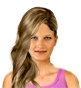 Hairstyle [5770] - everyday woman, long hair straight