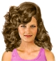 Hairstyle [5582] - party and glamorous
