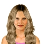Hairstyle [8468] - everyday woman, long hair wavy