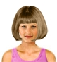 Hairstyle [8470] - everyday woman, medium hair straight