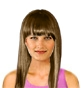 Hairstyle [2258] - everyday woman, long hair straight
