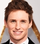 Hairstyle [11005] - Eddie Redmayne, short hair straight