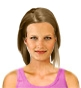 Hairstyle [8641] - everyday woman, long hair straight
