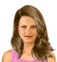 Hairstyle [8519] - everyday woman, long hair straight