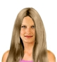Hairstyle [6050] - everyday woman, long hair straight