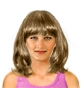 Hairstyle [1632] - everyday woman, medium hair wavy