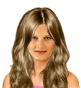 Hairstyle [2244] - everyday woman, long hair wavy
