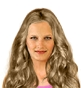 Hairstyle [2309] - everyday woman, long hair curly