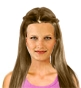 Hairstyle [8488] - everyday woman, long hair straight