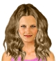 Hairstyle [8586] - everyday woman, long hair wavy