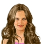 Hairstyle [2496] - everyday woman, long hair wavy