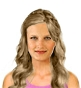 Hairstyle [3703] - everyday woman, long hair wavy