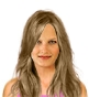 Hairstyle [3740] - everyday woman, long hair straight
