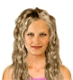 Hairstyle [1876] - everyday woman, long hair curly