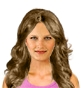 Hairstyle [2203] - everyday woman, long hair wavy
