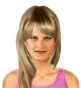 Hairstyle [8414] - everyday woman, long hair straight