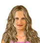 Hairstyle [3821] - everyday woman, long hair wavy