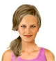 Hairstyle [8682] - everyday woman, long hair straight