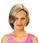 Hairstyle [2338] - everyday woman, medium hair straight