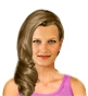 Hairstyle [5957] - everyday woman, long hair straight