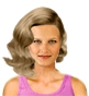 Hairstyle [8328] - party and glamorous