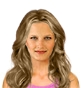 Hairstyle [2030] - everyday woman, medium hair wavy