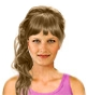 Hairstyle [8355] - party and glamorous