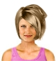 Hairstyle [5696] - party and glamorous
