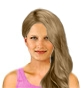 Hairstyle [9502] - everyday woman, long hair straight