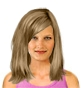 Hairstyle [6032] - everyday woman, long hair straight