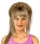 Hairstyle [4676] - party and glamorous