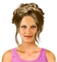 Hairstyle [8236] - wedding, bridal