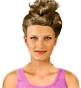 Hairstyle [119] - party and glamorous