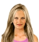 Hairstyle [2377] - everyday woman, long hair wavy