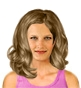 Hairstyle [5725] - everyday woman, long hair wavy