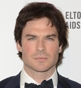 Hairstyle [10977] - Ian Somerhalder, medium hair straight