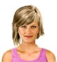 Hairstyle [2112] - everyday woman, short hair straight