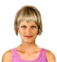 Hairstyle [6059] - everyday woman, short hair straight
