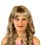 Hairstyle [1607] - everyday woman, medium hair wavy