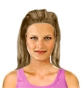Hairstyle [8690] - everyday woman, long hair straight