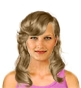 Hairstyle [3686] - everyday woman, long hair wavy