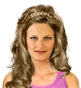 Hairstyle [5936] - everyday woman, long hair wavy