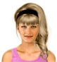 Hairstyle [4496] - party and glamorous