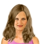 Hairstyle [8558] - everyday woman, long hair straight