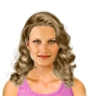 Hairstyle [6038] - everyday woman, long hair curly
