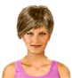 Hairstyle [2480] - everyday woman, short hair straight