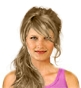 Hairstyle [4861] - party and glamorous