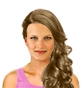 Hairstyle [8560] - everyday woman, long hair wavy