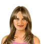 Hairstyle [6093] - everyday woman, long hair straight